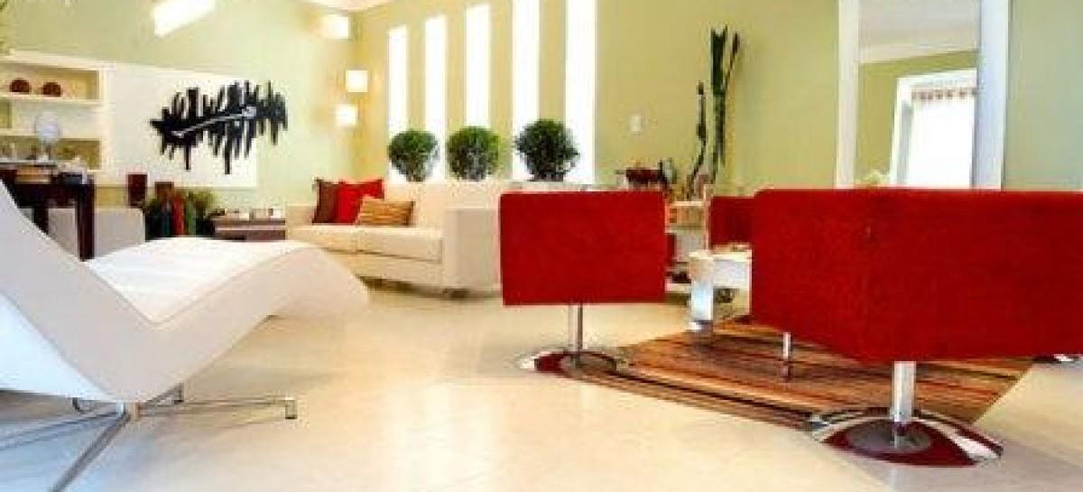 Cerâmica na parede ou no piso?