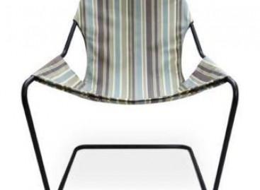 Cadeira para varandas