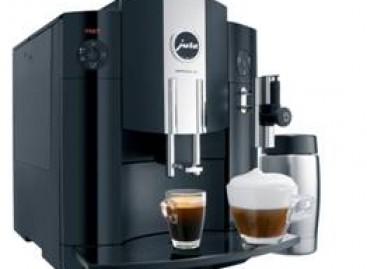 Máquinas para café expresso