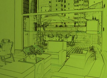 Design de interiores exclusivos e funcionais