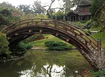 Estilos de Jardim: Oriental