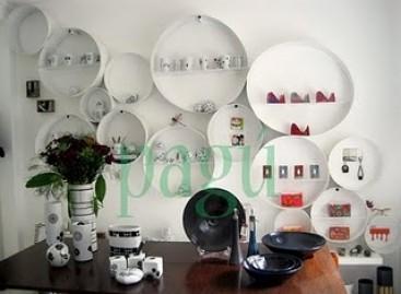 Pagú: design e criações exclusivas