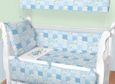 Para o quarto do bebê