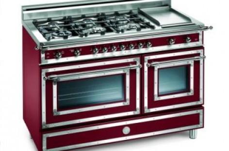 Luxo na cozinha