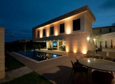 Práticas sustentáveis na Arquitetura