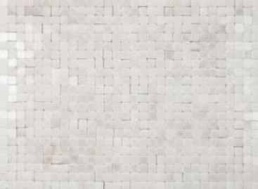 Mosaicos de mármore
