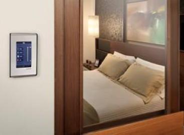 Tecnologia touch screen na automação residencial