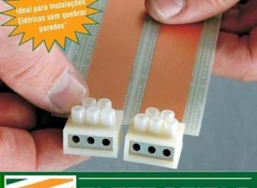 Eletrofitas para instalações elétricas