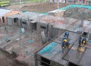 Métodos construtivos industrializados