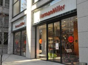 Primeira Loja Herman Miller no Japão