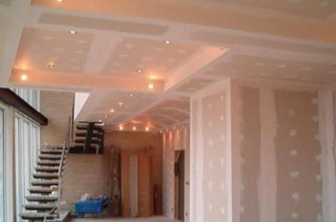 Manual para drywall