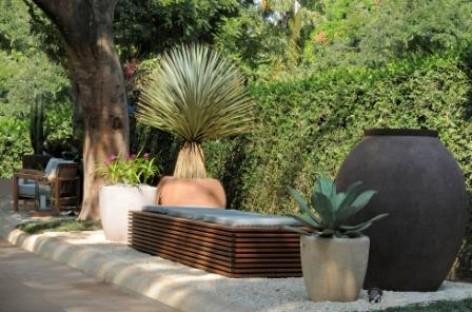 Casa Cor 2011 – Jardim dos Cactos