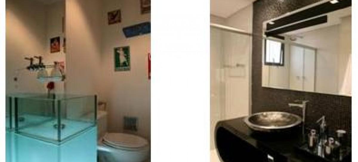 Dicas para decorar o banheiro