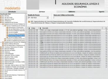 Pini lança TCPO Modelatto