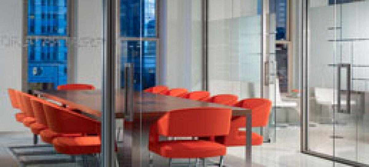 Palestra sobre sustentabilidade no mobilário