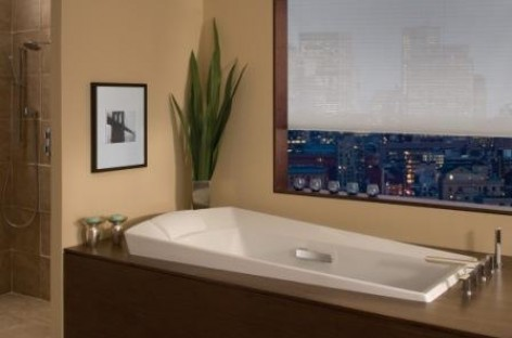 Banheiro atualizado