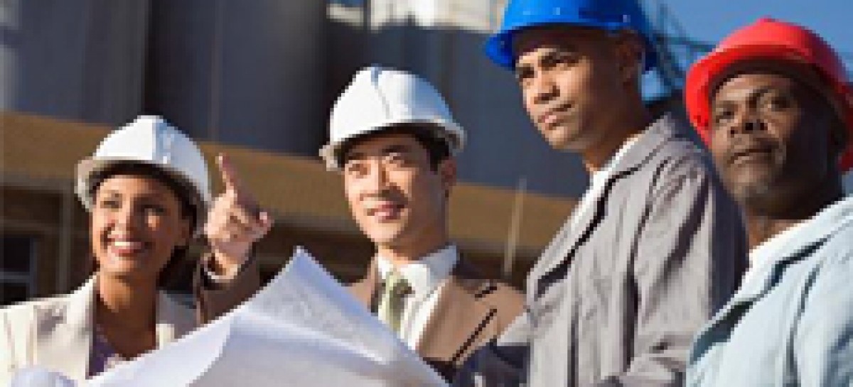Construção civil necessita de maior integração