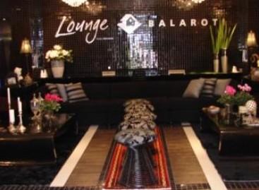 Casa Cor Paraná – Lounge Balaroti