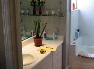 Idéias para renovar o banheiro 2