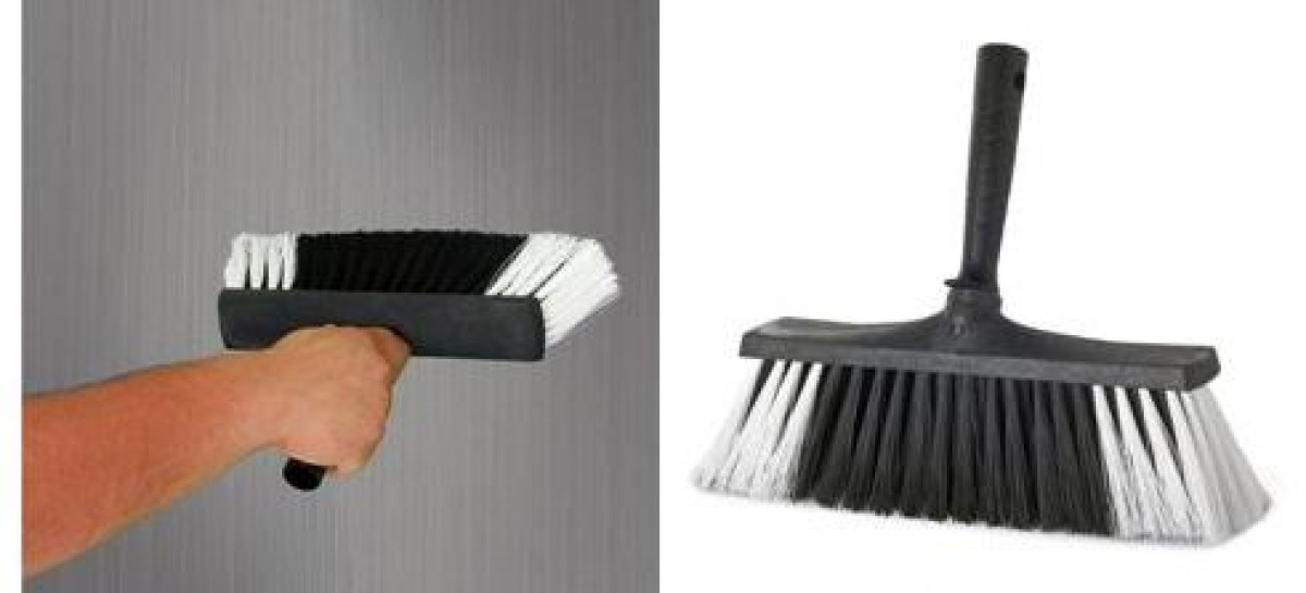 Escovas para pintura