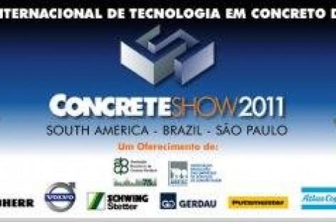 Concrete Show 2011