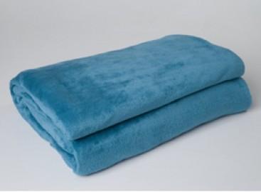 Bem quente com cobertores de microfibra