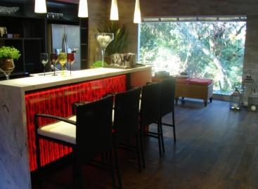Casa Cor Paraná – Cozinha Funcional