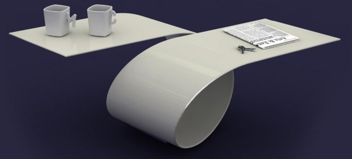 Mesa baita design