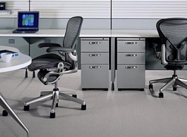 Herman Miller na Neocon World's Trade Fair