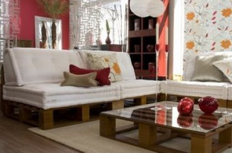 Como escolher móveis ecologicamente corretos