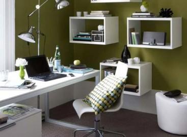 Idéias e dicas para Home Office
