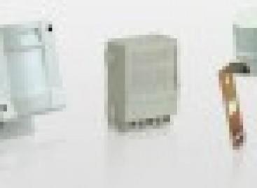 Sensores de presença com redução de energia