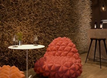 Projeto de arquitetura restaurante Twister