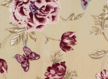 Tecidos florais