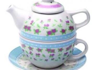 Aparelhos de chá
