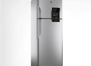 Refrigerador  In.Genious