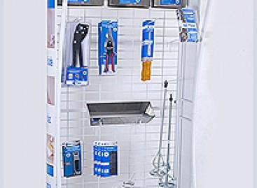 Dicas de manuseio e preservação das ferramentas para drywall