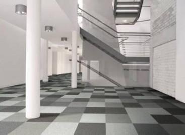 Carpetes reciclados