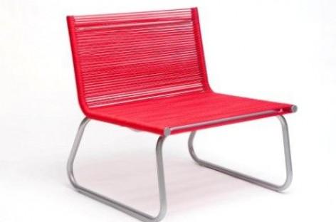 Cadeira para áreas externas