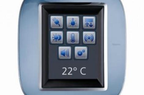 Interfaces para automação residencial