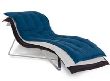 Chaise ou tatame?