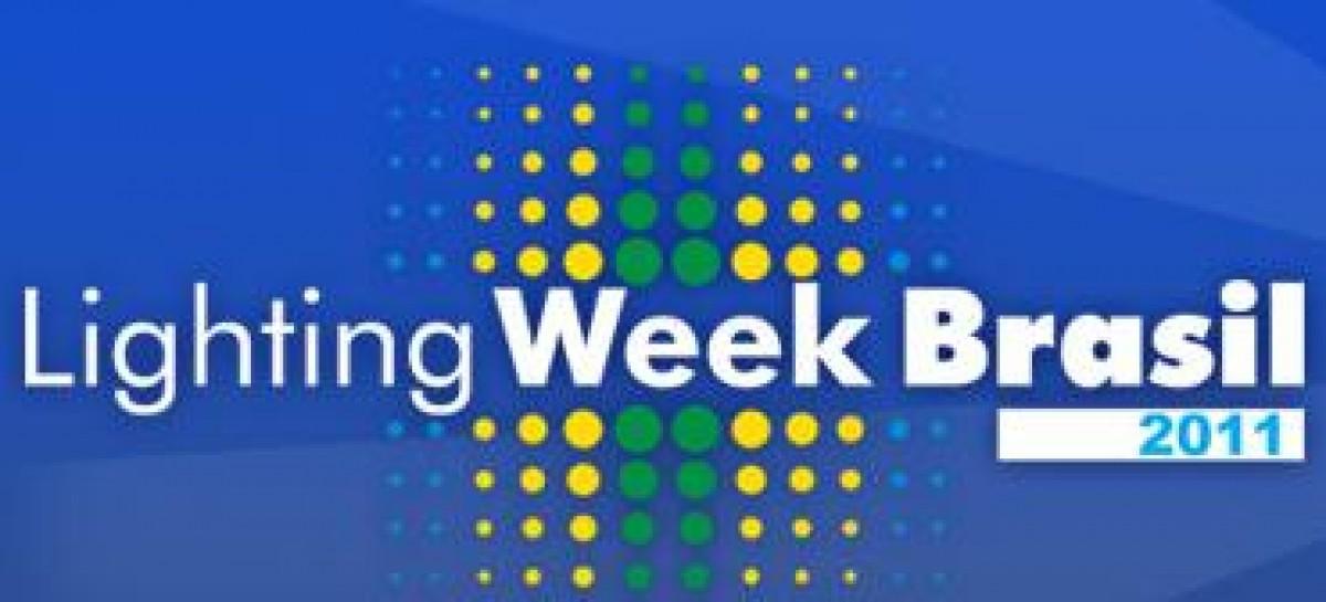 Lighting Week Brasil 2011
