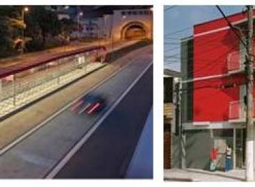 Arquitetura brasileira faz sucesso na França