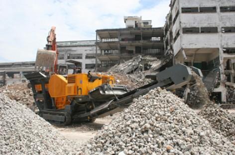 Fórum para o setor da construção civil