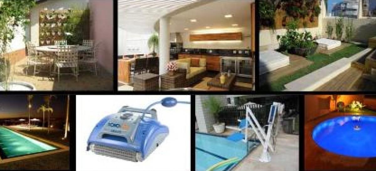 Expolazer 2011 abre para o público em geral neste sábado