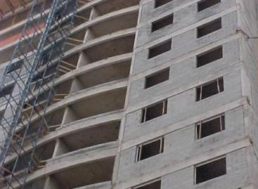 Bloco de concreto: agilidade e economia na construção
