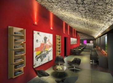 Bar e Café na Casa Cor Minas Gerais