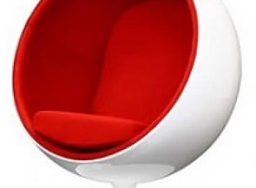 Cadeiras que fogem do óbvio