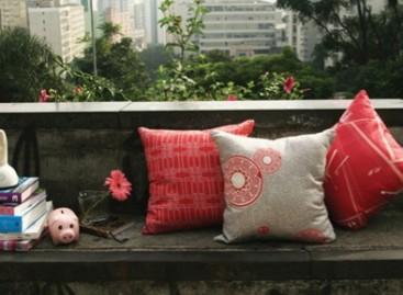 Estampas com inspiração urbana