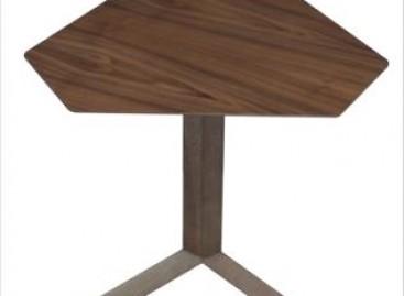 Aposte nos móveis de madeira